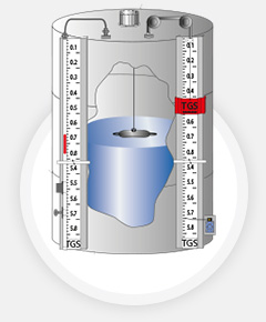 Tank Gauging Systems Corp | Global Liquid Level Monitoring ...