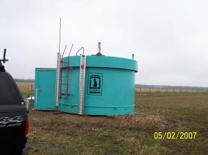 6010 Tank Safe
